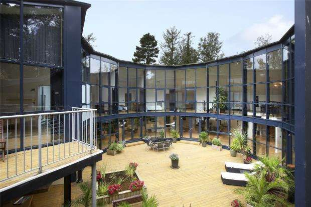 5 Bedrooms Detached House for sale in Balfours, Sidmouth, Devon
