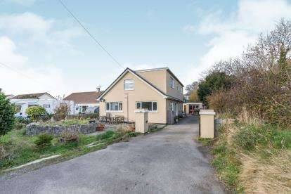 5 Bedrooms Bungalow for sale in Barripper, Camborne, Cornwall