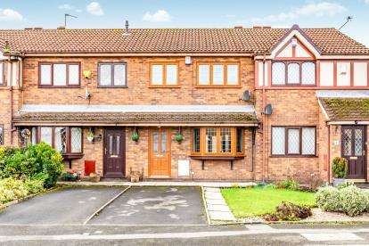 3 Bedrooms Terraced House for sale in Medlock Drive, Oldham, Tameside, Greater Manchester