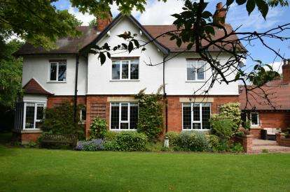 5 Bedrooms Detached House for sale in Church Street, Sutton-In-Ashfield, Nottinghamshire, Notts
