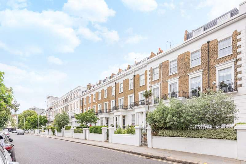 6 Bedrooms Terraced House for sale in Drayton Gardens, Chelsea, SW10