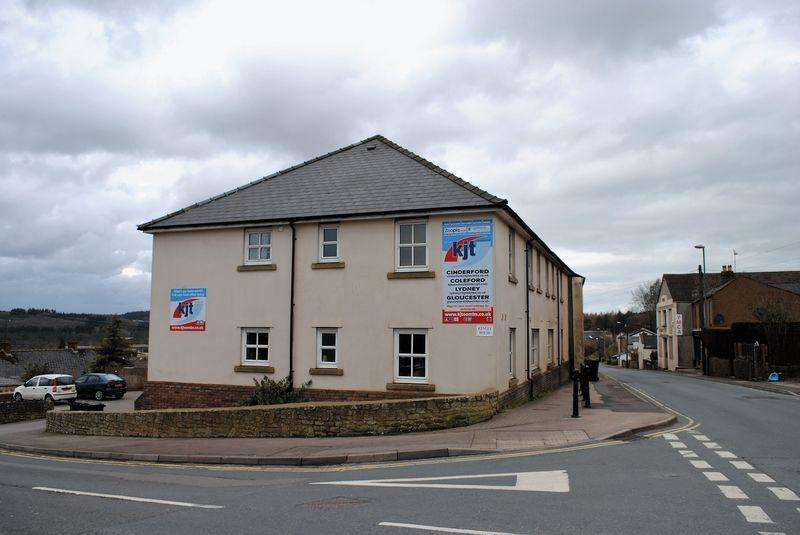 4 Bedrooms Block Of Apartments Flat for sale in High Street, Cinderford