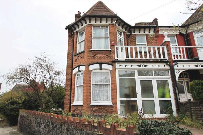 4 Bedrooms House for sale in Aberdeen Road, Dollis Hill, NW10