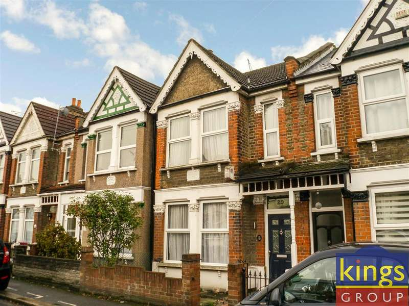 2 Bedrooms House for sale in Ainslie Wood Road, London