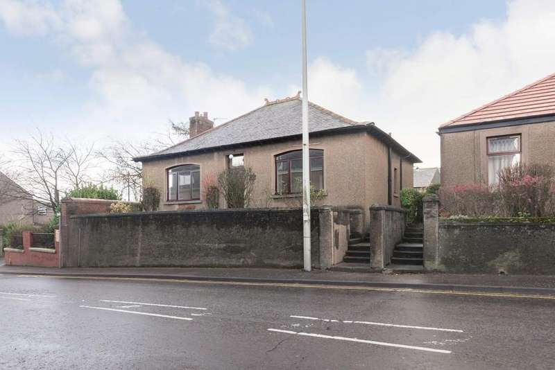 4 Bedrooms Detached House for sale in 99 Dunfermline Road, Crossgates, KY4 8AR