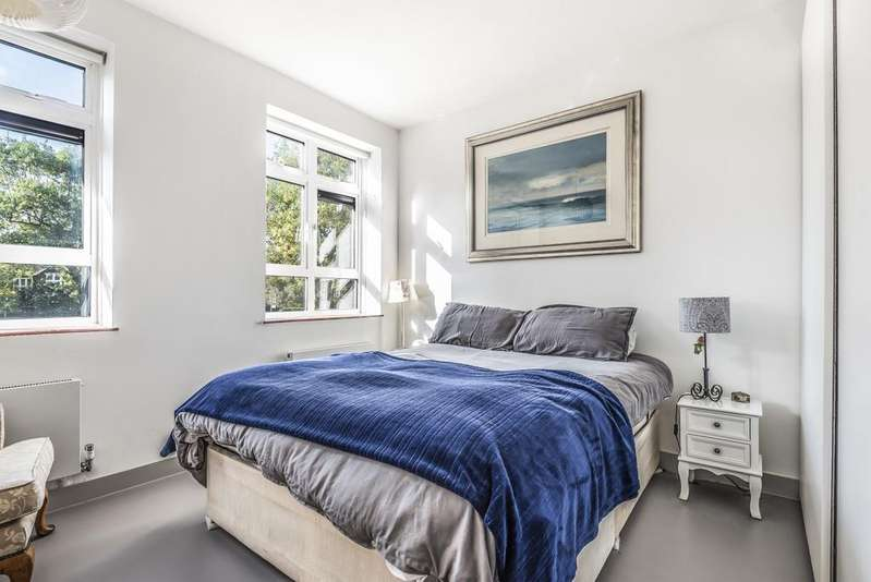 2 Bedrooms Flat for sale in Dulwich Common East Dulwich SE22
