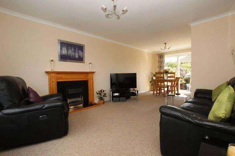 3 Bedrooms Semi-detached Villa House for sale in Torrinch Drive, Balloch