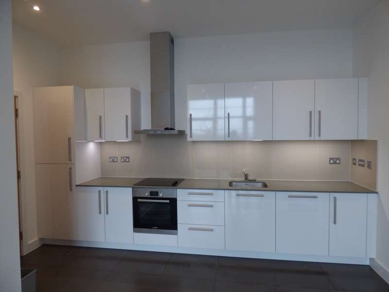 2 Bedrooms Apartment Flat for rent in 2 bedroom Purpose Build Apartment in Woolwich