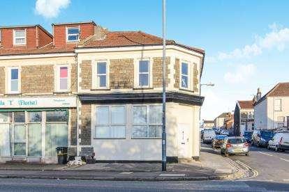 1 Bedroom Flat for sale in Charlton Road, Kingswood, Bristol, Gloucestershire