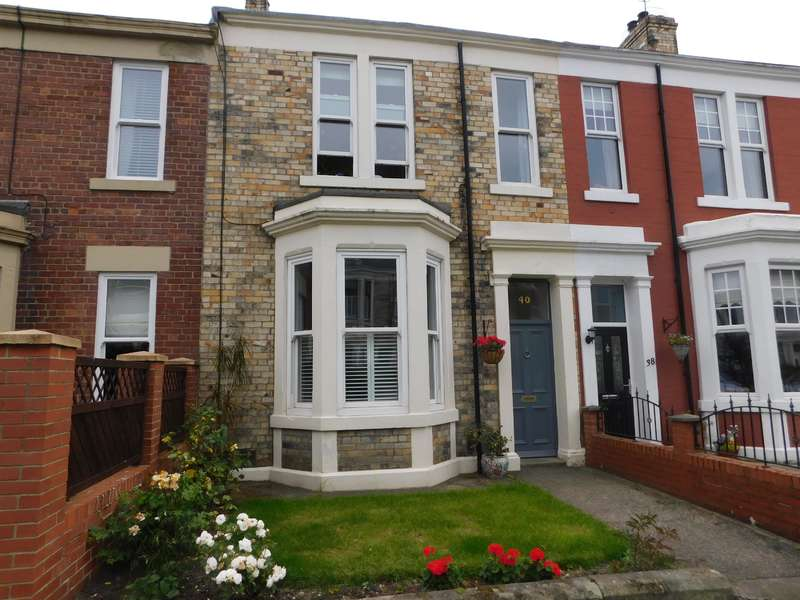 Properties To Rent Listed By Hunters North Shields Nethouseprices Com