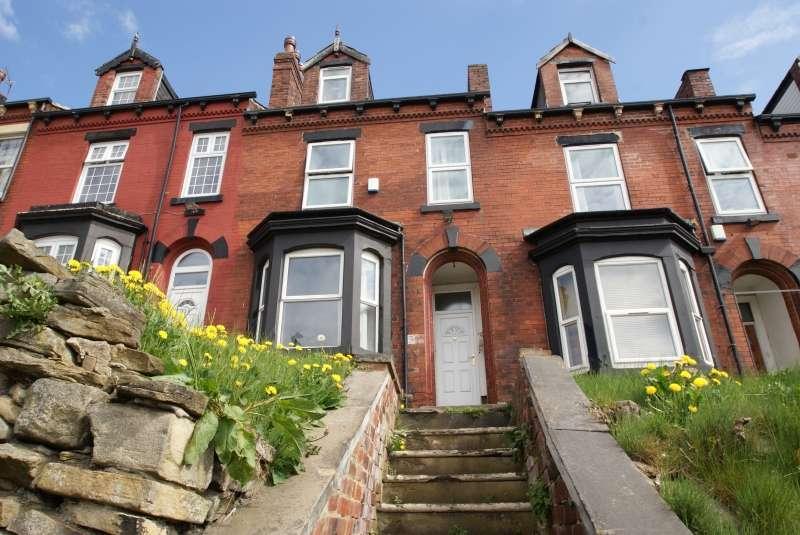 6 Bedrooms Terraced House for rent in Burley Road, Burley, Leeds