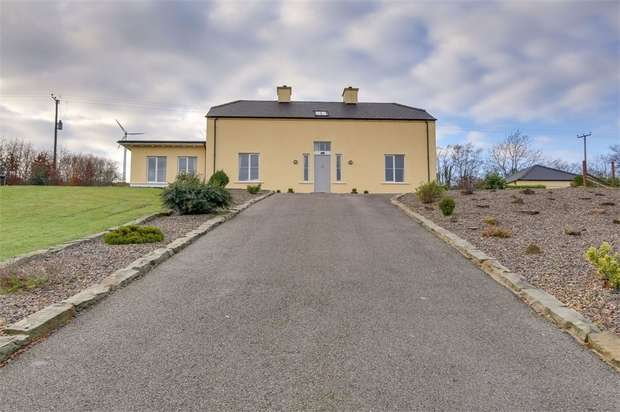 4 Bedrooms Detached House for sale in Foxhill Road, Ballyreagh, Tempo, Enniskillen, County Fermanagh