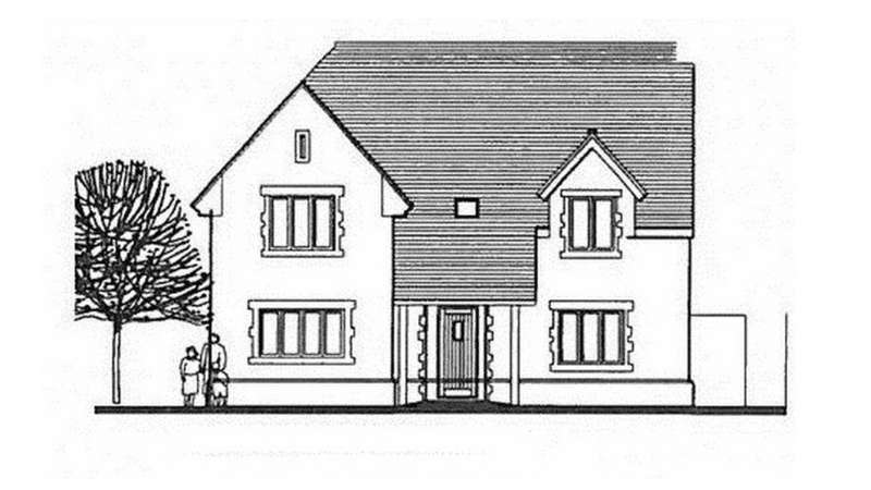 4 Bedrooms Detached House for sale in The Old School House, Church Fields, West Malling