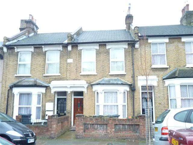 4 Bedrooms House for sale in Bruce Castle Road, Tottenham