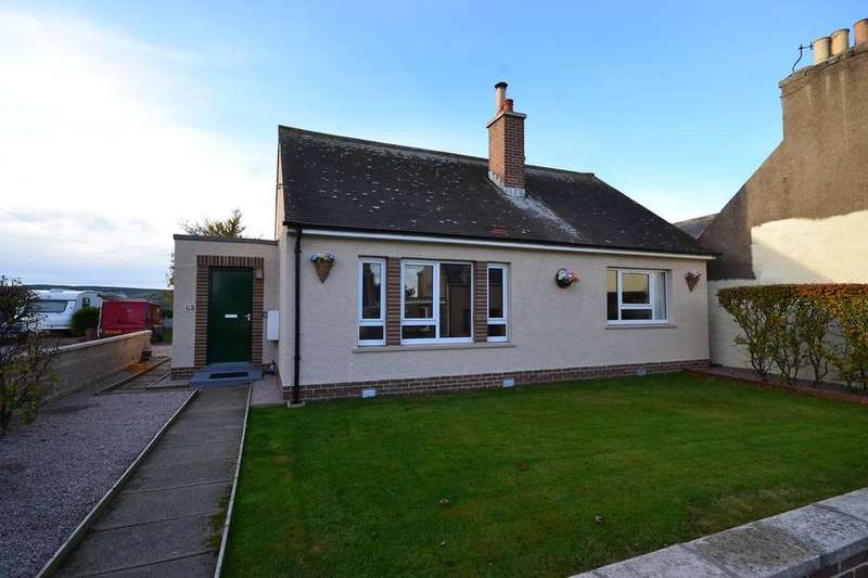 3 Bedrooms Detached House for sale in High Street, New Aberdour, Fraserburgh AB43