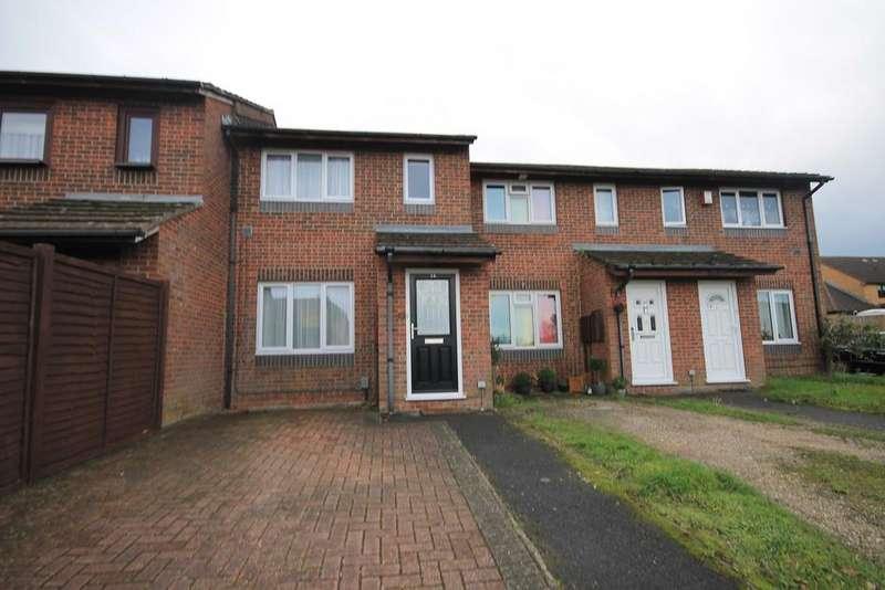 3 Bedrooms Terraced House for sale in Springfield Lane, Newbury, RG14