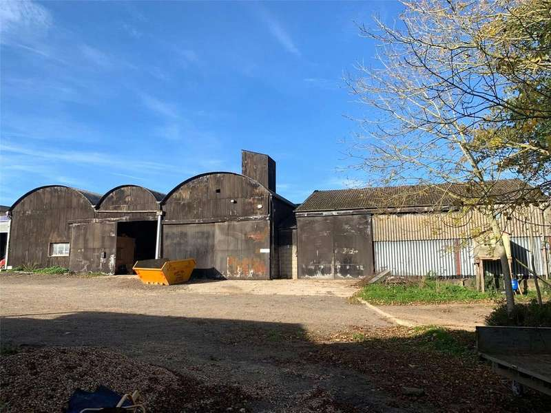 Plot Commercial for sale in Coberley, Cheltenham, Gloucestershire, GL53