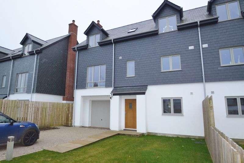 4 Bedrooms Property for sale in Furze Croft Nancledra, Penzance