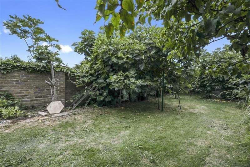 5 Bedrooms Terraced House for sale in All Souls Avenue, Kensal Rise, London
