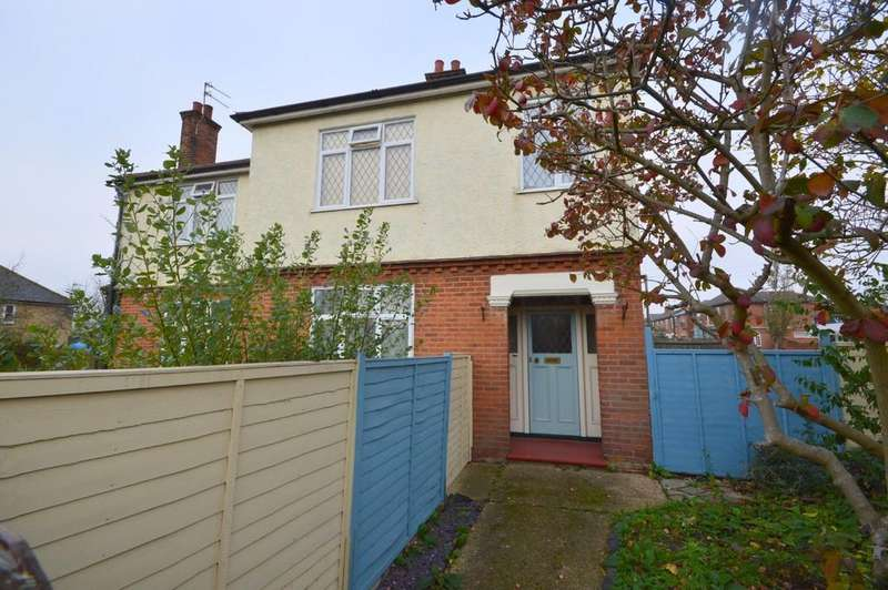 5 Bedrooms Detached House for sale in Pownall Crescent, Colchester