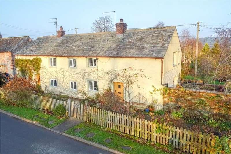 4 Bedrooms Detached House for sale in Rose Cottage, Melkinthorpe, Penrith, Cumbria