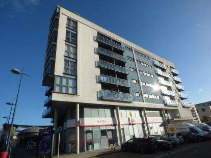 2 Bedrooms Flat for sale in Lower Twelfth Street, Cmk, Milton Keynes, Bucks