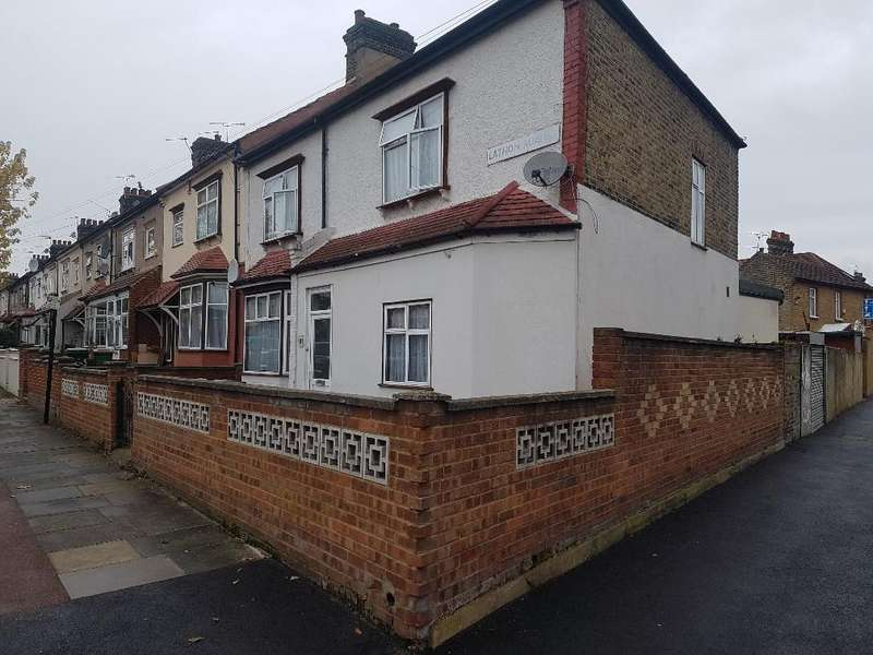 4 Bedrooms House for sale in Lathom Road, East Ham, E6
