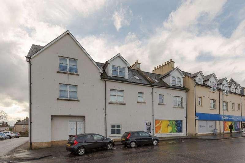 2 Bedrooms Flat for sale in 84/2 Main Street, Kirkliston, EH29 9AD