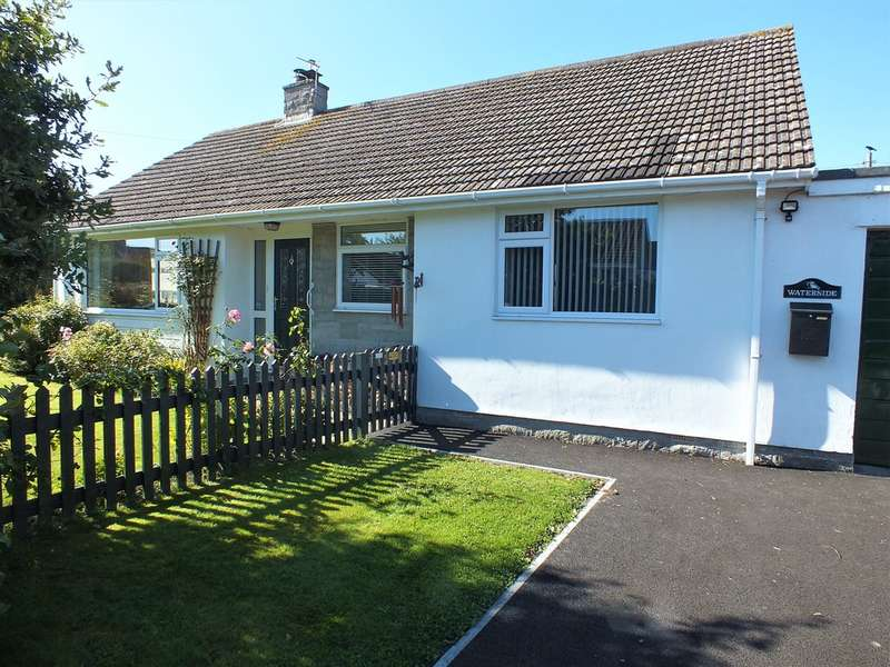 4 Bedrooms Detached House for sale in Fishers Lane, Mark
