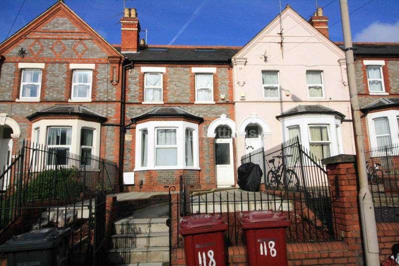 8 Bedrooms Terraced House for rent in Basingstoke Road
