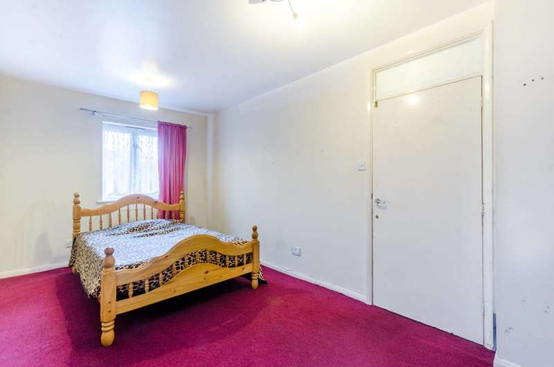 3 Bedrooms House for sale in Ryder Drive, South Bermondsey, SE16