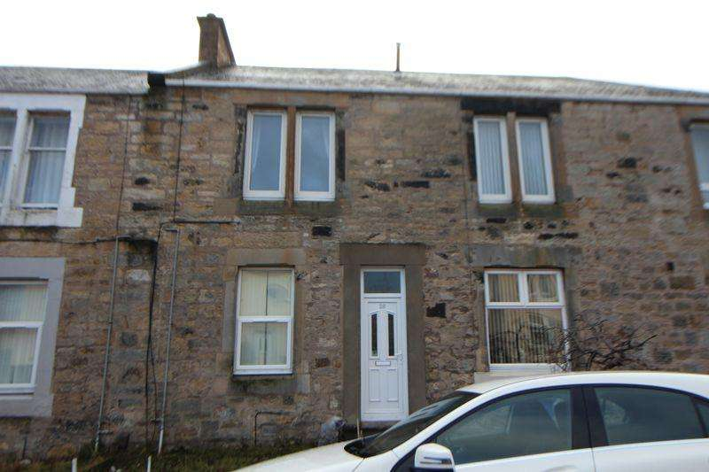 2 Bedrooms Apartment Flat for sale in Miller Street, Kirkcaldy