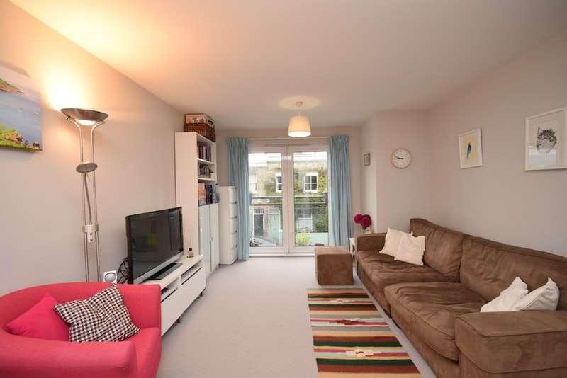 1 Bedroom Flat for sale in Effra Parade, London, London, SW2
