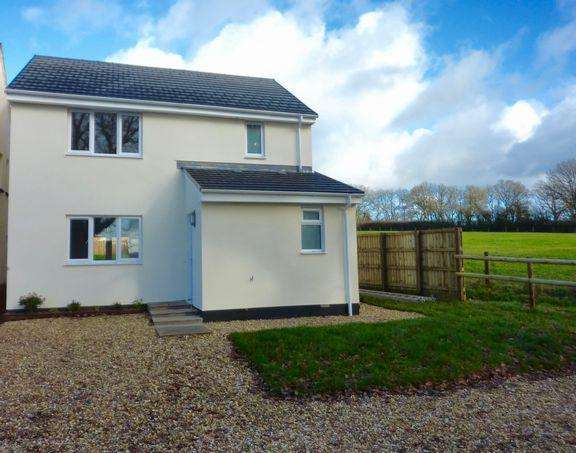 3 Bedrooms Detached House for sale in CULMSTOCK - BRAND NEW DETACHED HOUSE