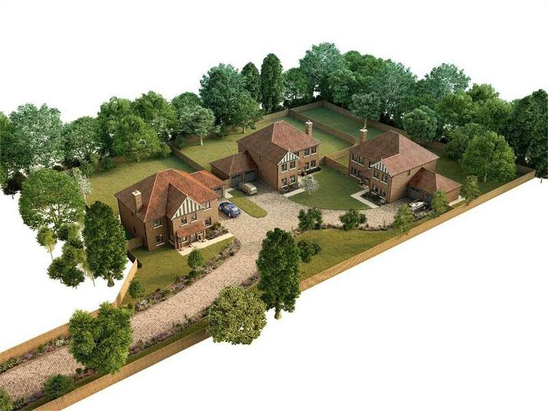 5 Bedrooms Detached House for sale in 215 Kings Hall Road, Beckenham