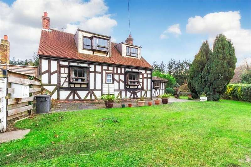 4 Bedrooms Detached Bungalow for sale in Philcote, The Common, West Drayton, Middlesex