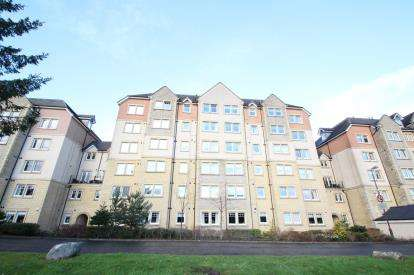 2 Bedrooms Flat for sale in Eagles View, Livingston