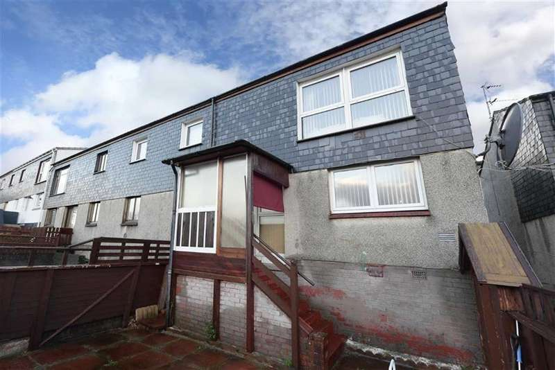 3 Bedrooms End Of Terrace House for sale in Parksail Drive, Erskine