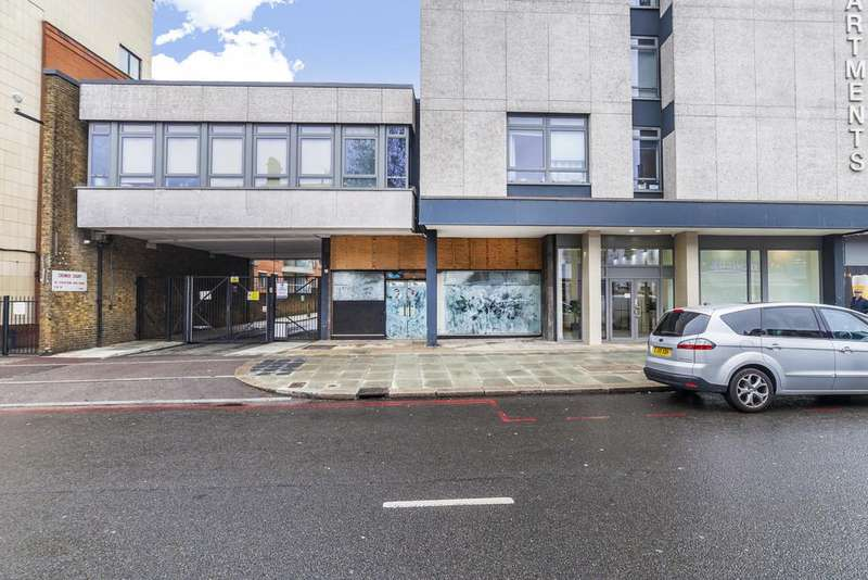 Land Commercial for sale in Streatham High Road, Streatham Hill, London