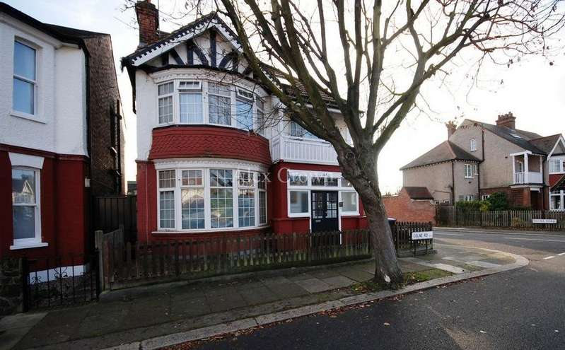5 Bedrooms Detached House for sale in Colne Road, Winchmore Hill