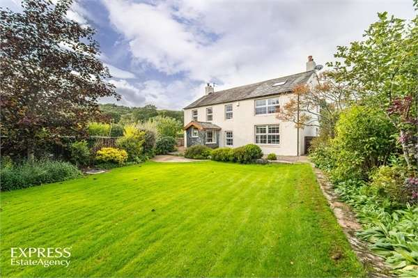 6 Bedrooms Detached House for sale in Low Lorton, Cockermouth, Cumbria