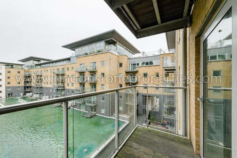 2 Bedrooms Flat for sale in Building 50 , Argyll Road , Royal Arsenal Riverside SE18