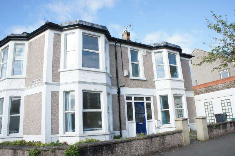 7 Bedrooms Semi Detached House for rent in Ash Road, Horfield, Bristol, BS7 8RN