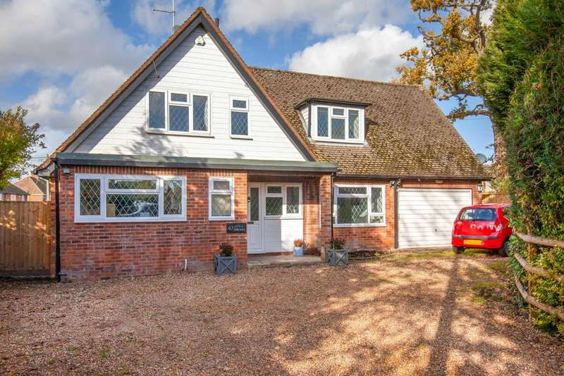 5 Bedrooms House for sale in Bourne End