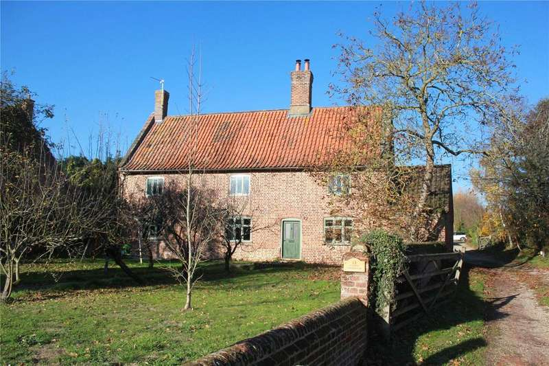 5 Bedrooms Unique Property for sale in Chapel Street, Barford, Norwich, NR9