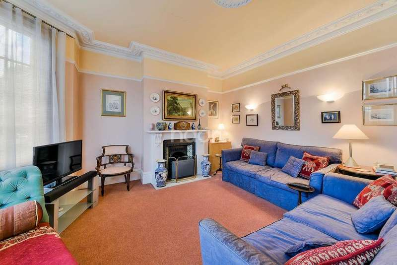 5 Bedrooms Terraced House for sale in Endymion Road, Brixton, SW2