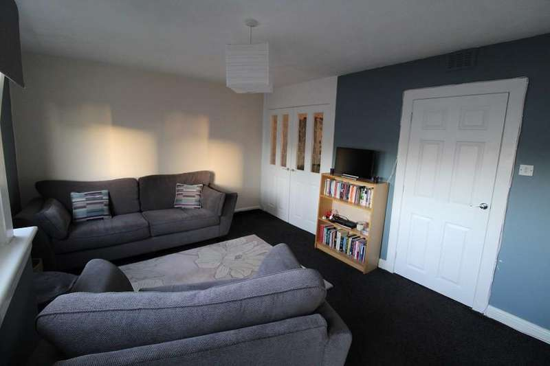 2 Bedrooms Flat for sale in Mansion Court, Glasgow, G727JL