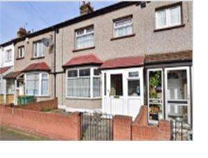 6 Bedrooms Terraced House for sale in Burges Road, EASTHAM LONDON E6