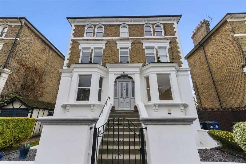 1 Bedroom Flat for sale in Churchfield Road, Ealing, W13