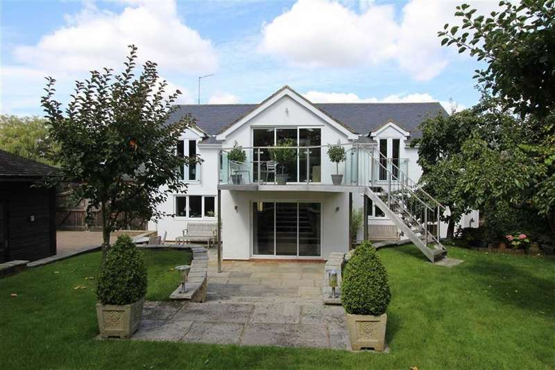 4 Bedrooms Detached House for sale in Main Street, UPPER STOWE